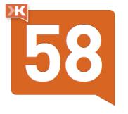 Social Media Klout Score