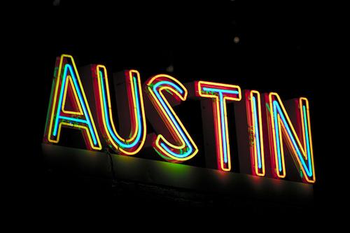 SXSW Austin TX